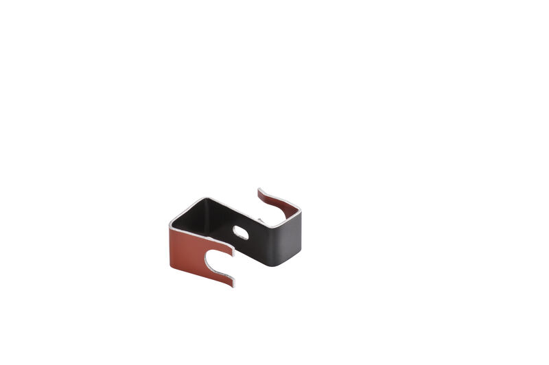 Ridge clip aluminium PH