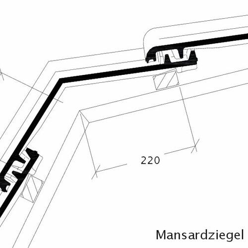 Technische tekening FUTURA MAZ