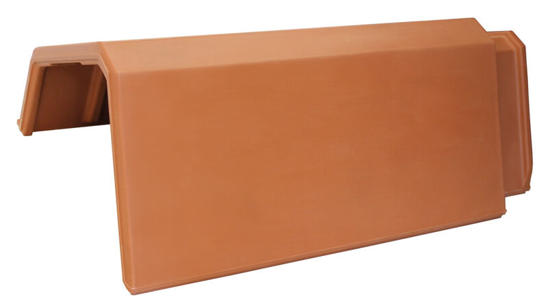 WER universal shed roof tile PDZ