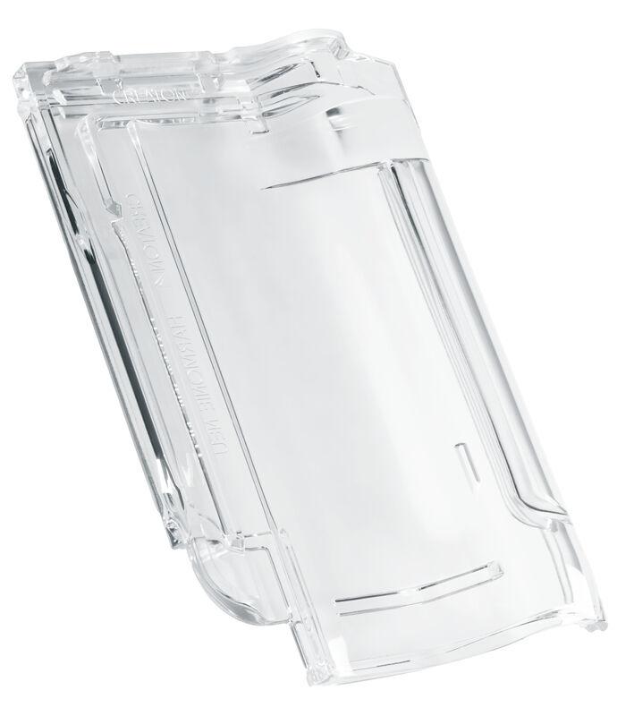 HAR transparent tile (acrylic)